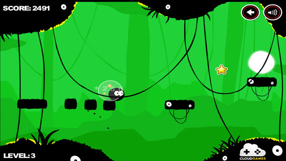 Black Ball screenshot 2