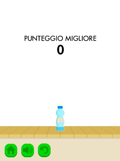 Bottle Flip 3 screenshot 1