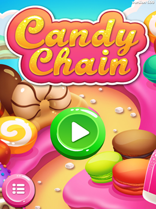 Candy Chain screenshot 1