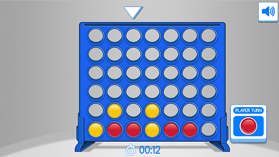 Connect 4 screenshot 0