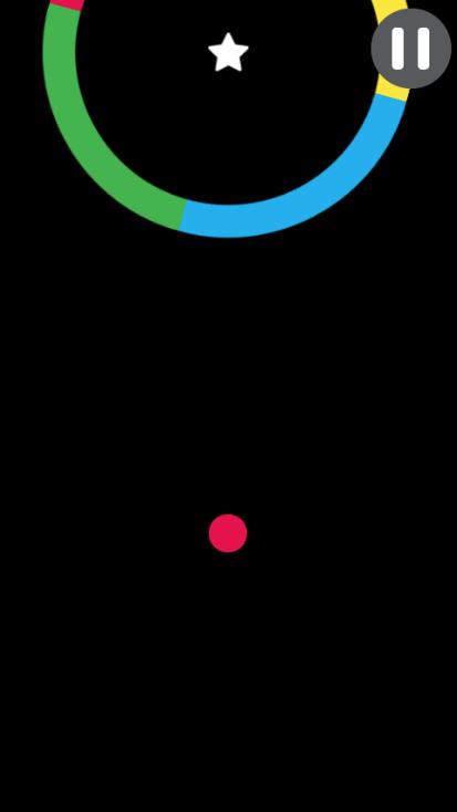 Crazy Switch Color screenshot 1