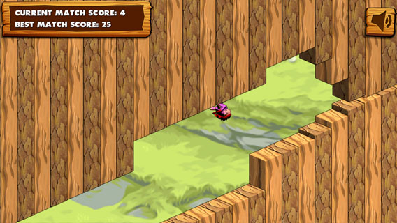 Cube Ninja screenshot 0