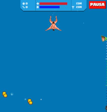 Dangerous Danny screenshot 1