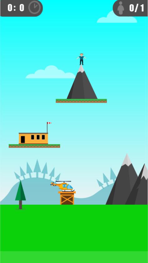 Dangerous Rescue screenshot 3