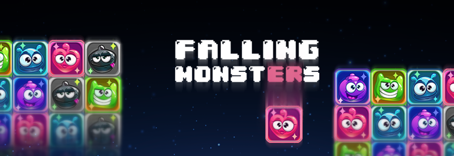 Falling Monsters