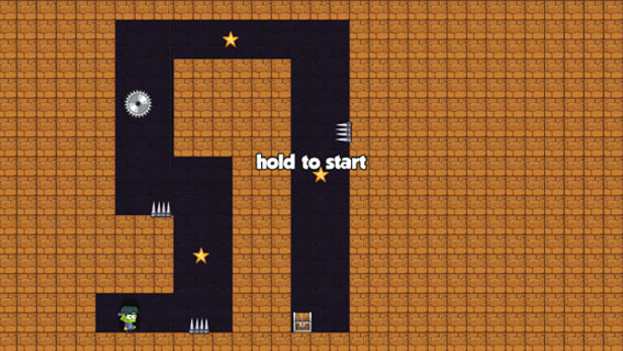 Frankenstein Adventures screenshot 1