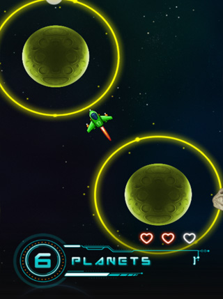 Galaxy Domination screenshot 1