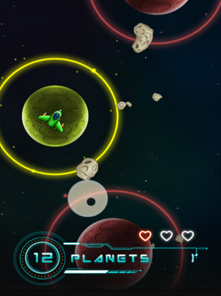 Galaxy Domination screenshot 3
