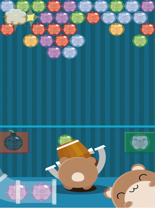 Hamster Match screenshot 1