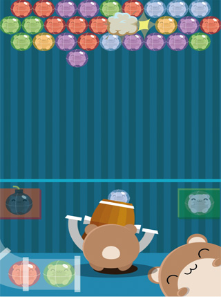Hamster Match screenshot 2