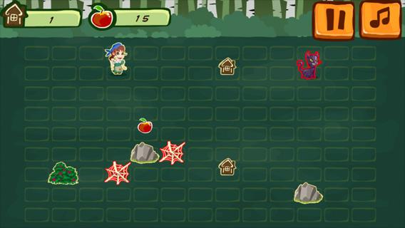 Hansel and Gretel screenshot 3