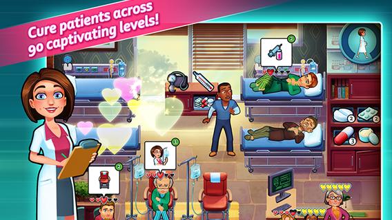 Hearts Medicine screenshot 1