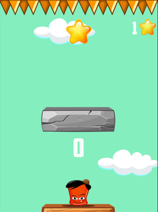 Jelly Jump screenshot 0