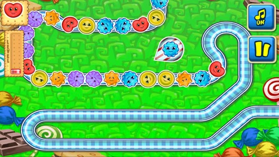 Jellyland screenshot 0