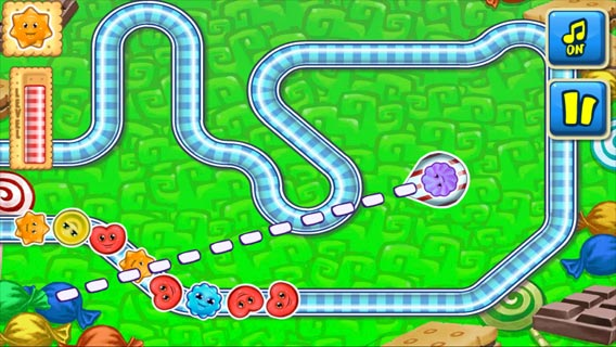 Jellyland screenshot 3