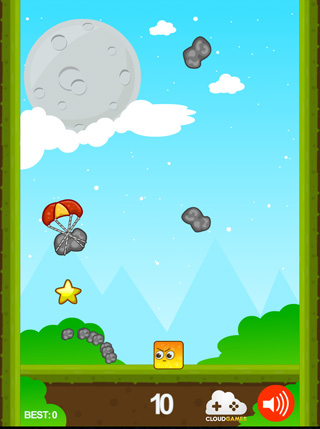 Jelly Slide screenshot 1