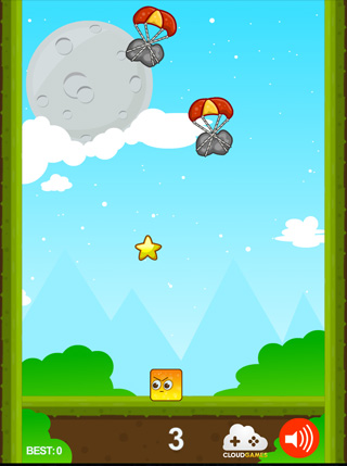 Jelly Slide screenshot 2