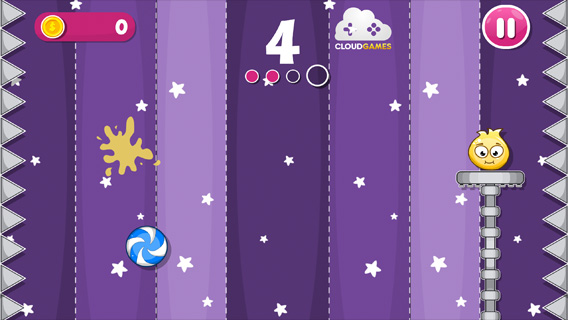Jelly vs Candy screenshot 3