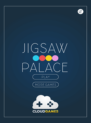 Jigsaw Palace screenshot 0