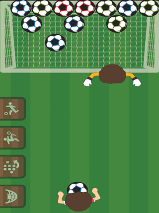 Kick Cup screenshot 0
