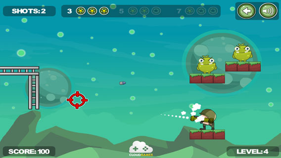 King Soldiers screenshot 1