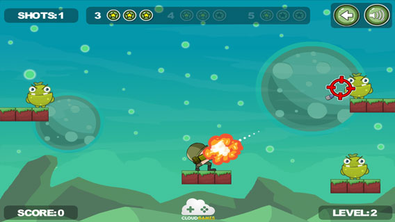 King Soldiers screenshot 2
