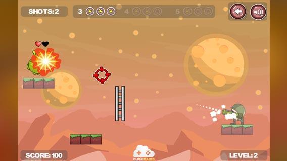 King Soldiers 2 screenshot 1