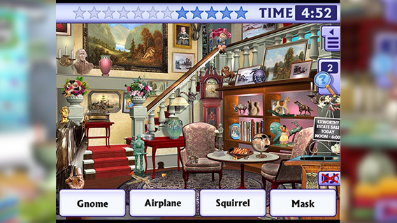 Little Shop of Treasures 2 screenshot 0