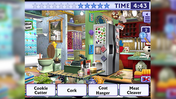 Little Shop of Treasures 2 screenshot 2