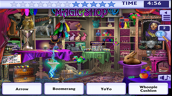 Little Shop of Treasures screenshot 0