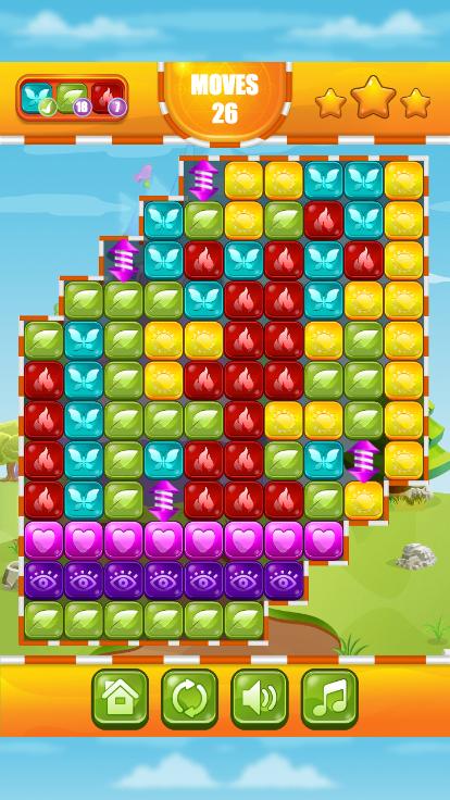 Magic Match screenshot 1