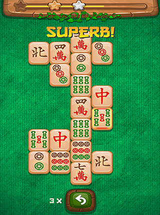 Mahjong Master 2 screenshot 1