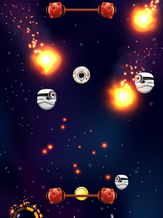 MiniOStars screenshot 1