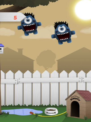Monster Smack screenshot 0
