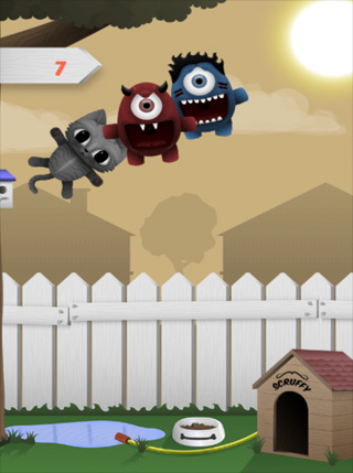 Monster Smack screenshot 1
