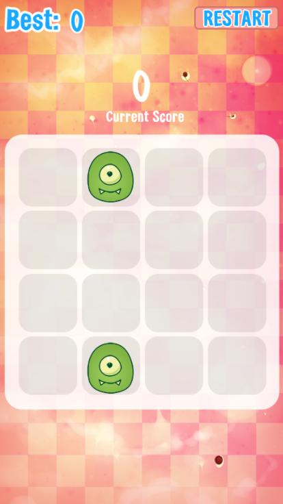 MonsThree screenshot 1