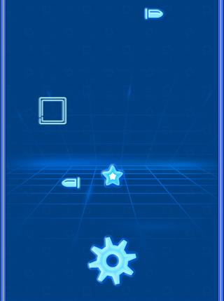 Neon Blitz screenshot 1