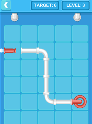 Pipe Mania screenshot 1