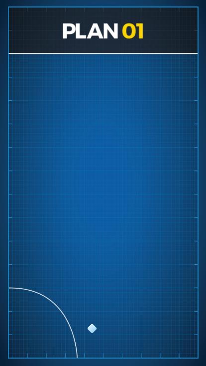 Plan99 screenshot 1
