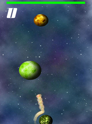 Planet Explorer screenshot 0