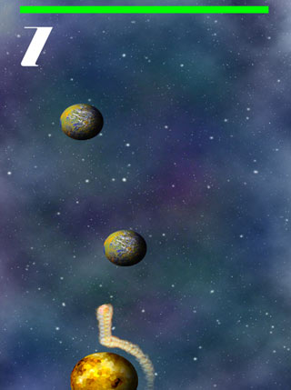 Planet Explorer screenshot 2