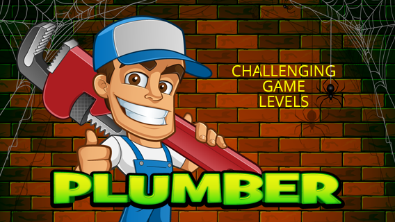 The Plumber screenshot 1