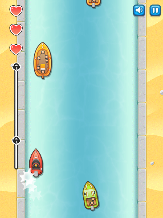 Speed Boat screenshot 0