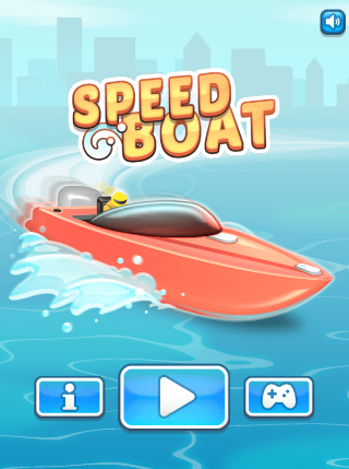 Speed Boat screenshot 2