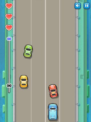 Rival Rush screenshot 1