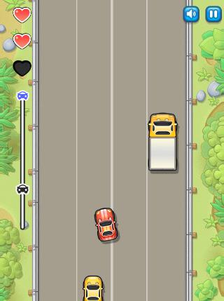 Rival Rush screenshot 2
