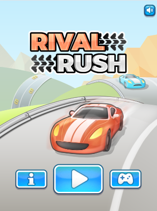Rival Rush screenshot 2