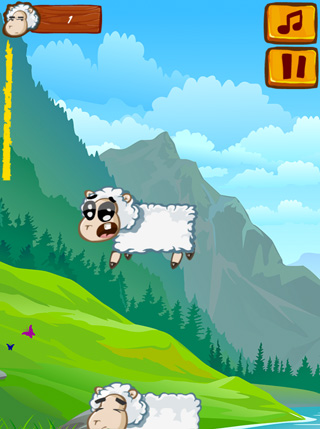 Sheep Stacking screenshot 0