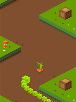 Snake Condo screenshot 1
