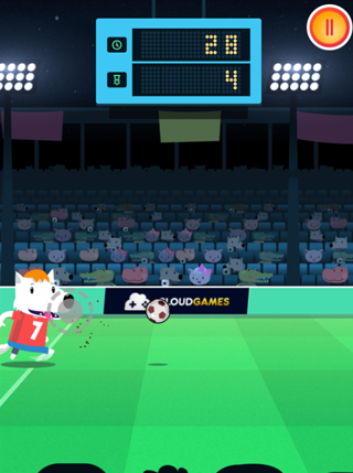 Soccer Champ screenshot 0
